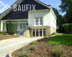 Baufix - Galerie isolation