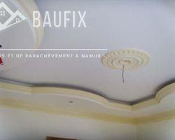 Baufix - Galerie Rejointoiement