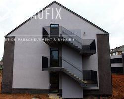 Baufix - Galerie Cimentage